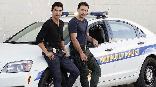 Hawaii Five-0 - Hawaii Five-0 - Staffel 10 Episode 6: Nicht Zu Bremsen