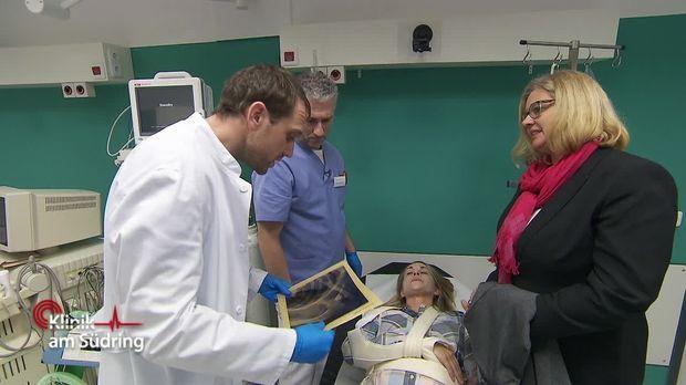 Klinik Am Südring - Klinik Am Südring - Schulfeier Mit Folgen