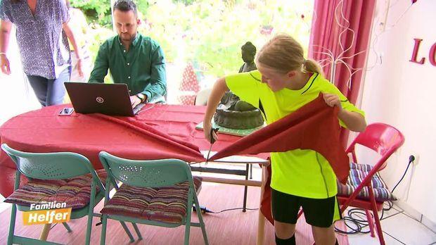 Die Familienhelfer - Die Familienhelfer - Der Vaterschaftstest
