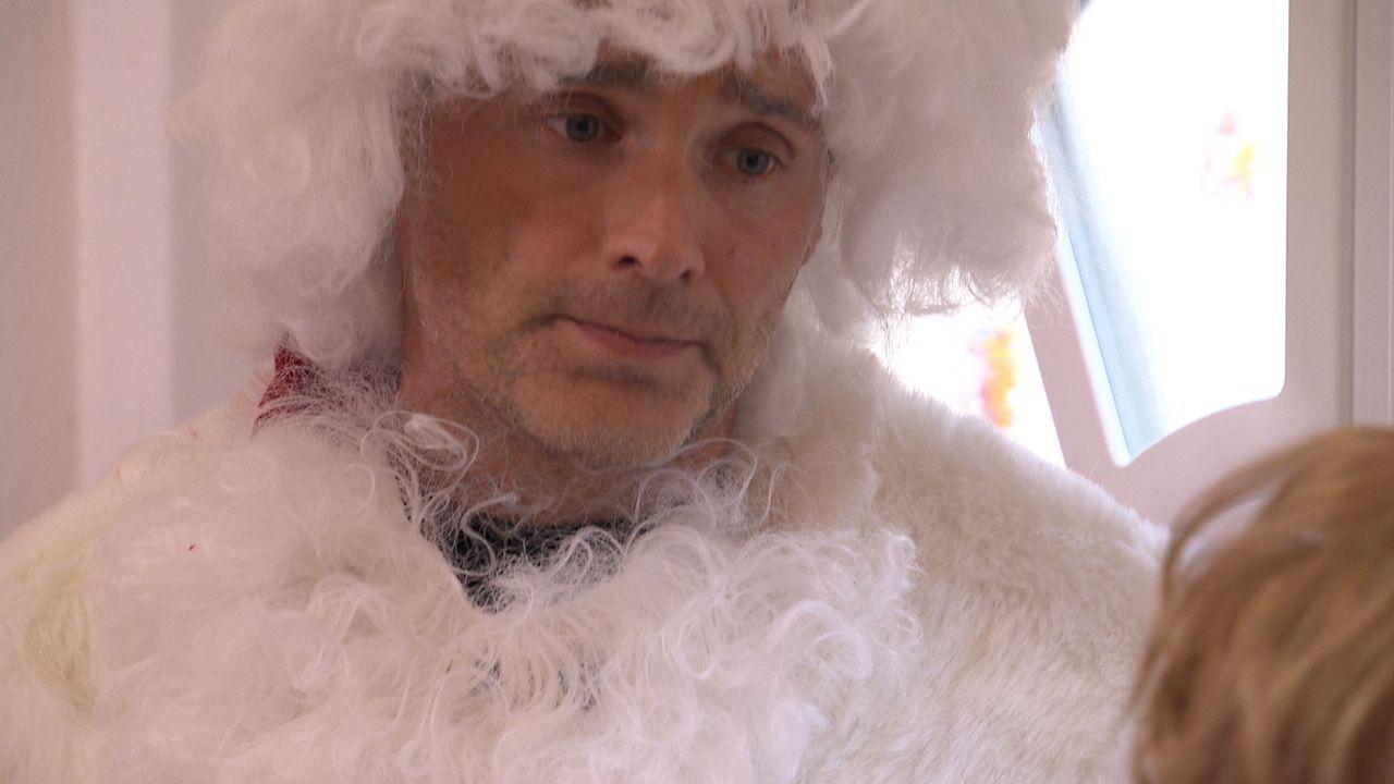Wer-glaubt-schon-an-den-Weihnachtsmann22 - Bildquelle: SAT.1