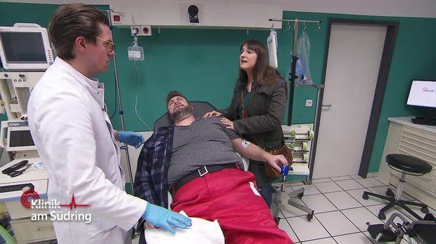Klinik Am Südring - Klinik Am Südring - Der Wald Ist Tot