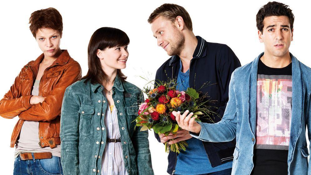 Heiter bis Wolkig - Bildquelle: © 2012 Constantin Film Verleih GmbH