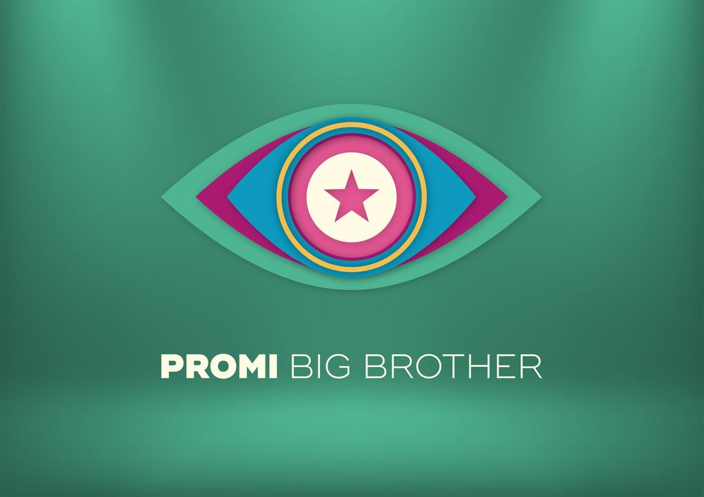 Promi Big Brother - Logo - Bildquelle: SAT.1
