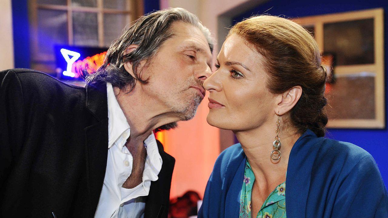 Anna-und-die-Liebe-Folge-568-04-SAT1-Oliver-Ziebe - Bildquelle: SAT.1/Oliver Ziebe