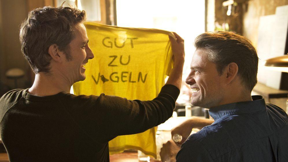 Gut zu Vögeln - Bildquelle: Marc Reimann Constantin Film Verleih GmbH/Marc Reimann