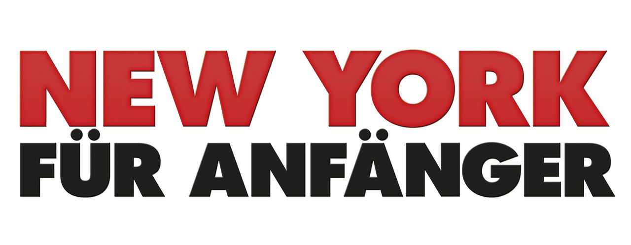 New York für Anfänger - Logo - Bildquelle: UK Film Council/ Channel Four Television Corporation /Alienate Limited 2008