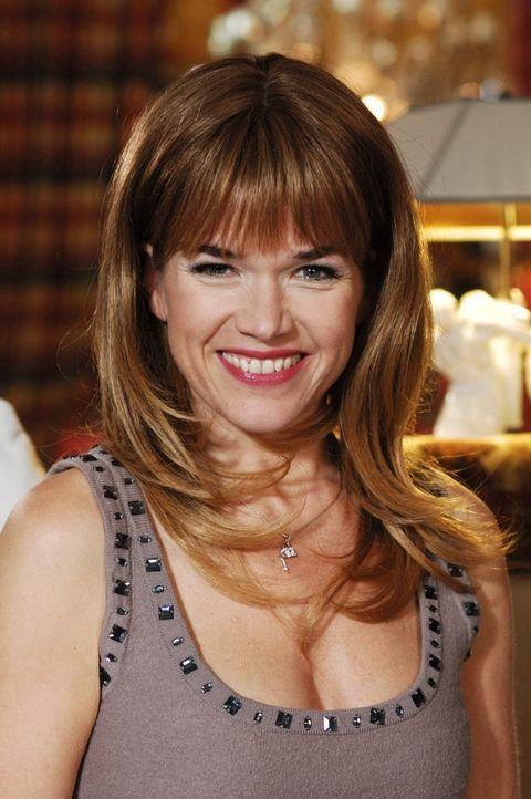 Anke Engelke als Schauspielerin Katja - Bildquelle: Martin Lässig Sat.1