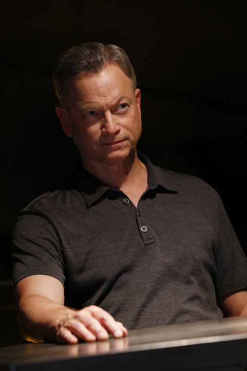 Jack (Gary Sinise) und sein Team wollen den Mörder von Jessica Wolf finden, die mit ihren Kindern und ihrem Mann in Mexico Urlaub machte. Wenn es na... - Bildquelle: Robert Voets 2015 American Broadcasting Companies, Inc. All rights reserved.