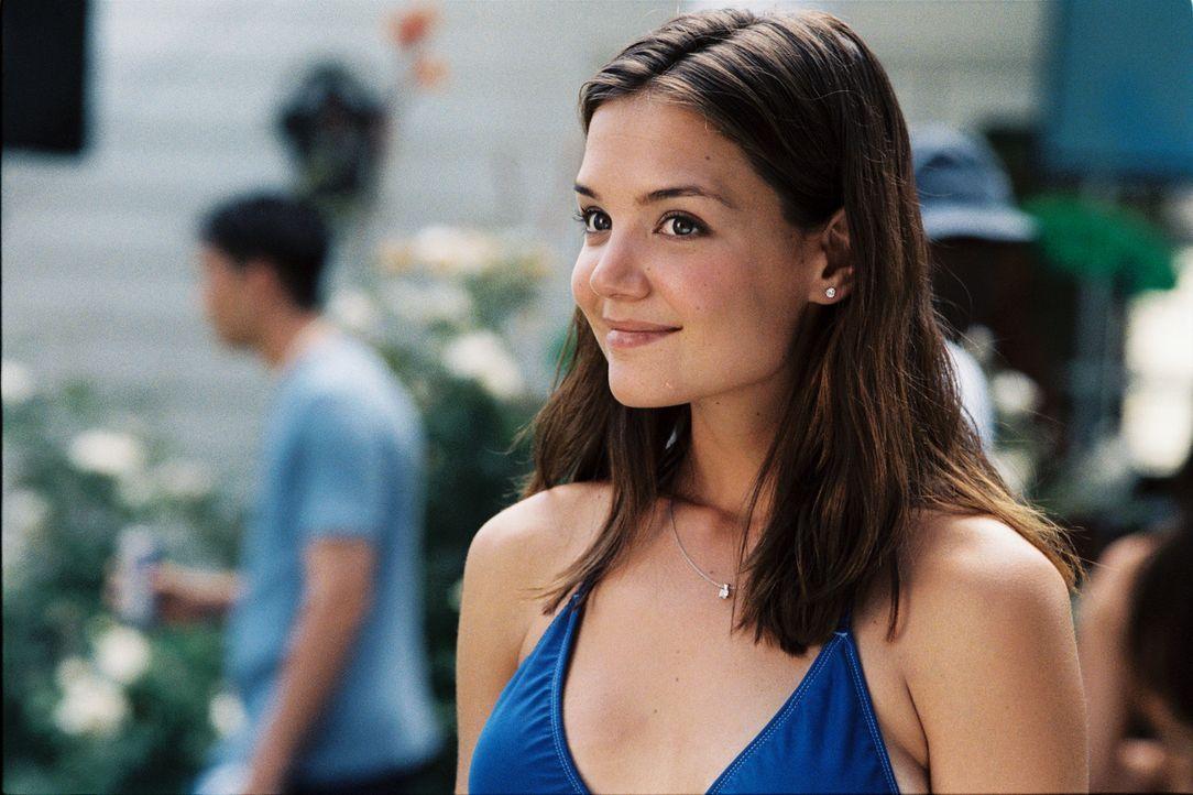 Samantha McKenzie (Katie Holmes) hat alles, was sich eine junge Frau nur wünschen kann. Sie ist hübsch, reich und berühmt. Trotzdem ist Samantha... - Bildquelle: Epsilon Motion Pictures GmbH