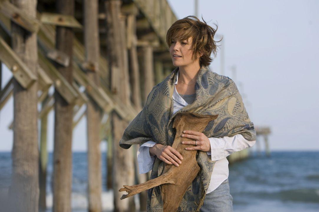 Die Begegnung mit Paul verändert das Leben von Adrienne (Diane Lane) für immer ... - Bildquelle: Warner Bros.