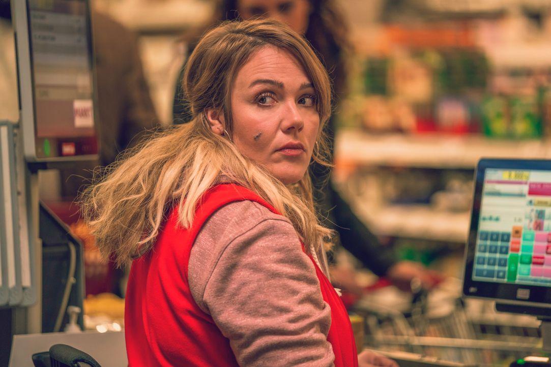 Stefanie Minrath (Alwara Höfels) - Bildquelle: Oliver Feist SAT.1 / Oliver Feist