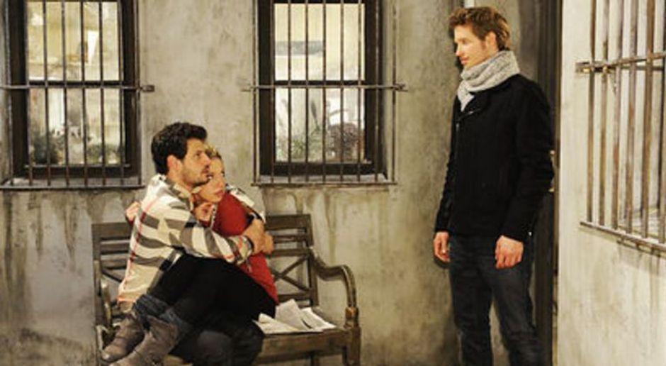 Anna Und Die Liebe Video Staffel 4 Episode 851 Heiss Und Kalt Sat 1