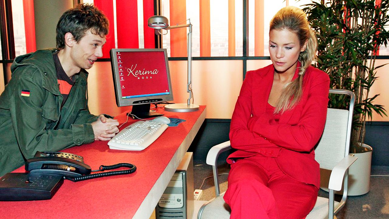 verliebt-in-berlin-epi-57-04-SAT1-Noreen-Flynn - Bildquelle: Sat.1/Noreen Flynn