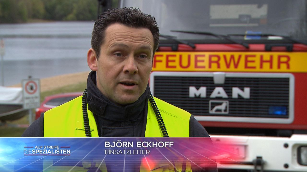 Björn Eckhoff