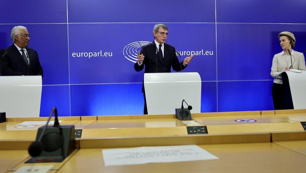 - Bildquelle: Olivier Matthys/AP/dpa