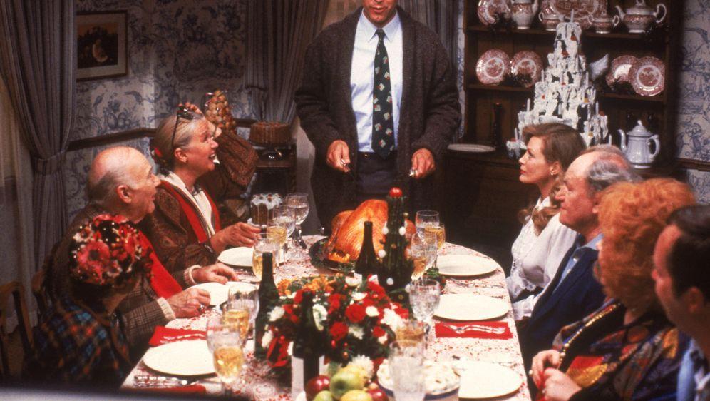 Schöne Bescherung - Bildquelle: 1989 Warner Bros. Entertainment Inc. All rights reserved.