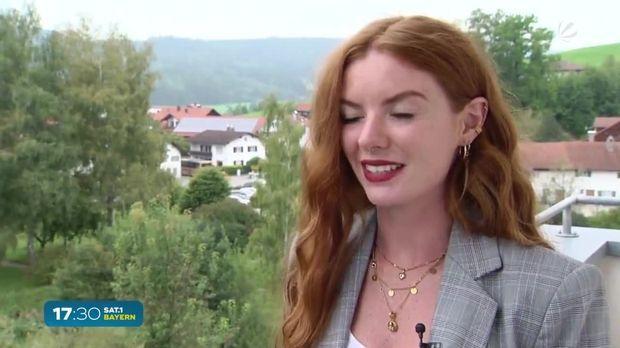 17:30 SAT.1 Bayern - Video - Miss Germany 2021: Hat diese ...
