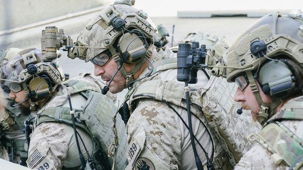 Sat 1 Seal Team