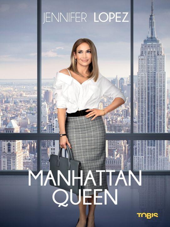 Manhattan Queen - Artwork - Maya (Jennifer Lopez) - Bildquelle: Tobis Film