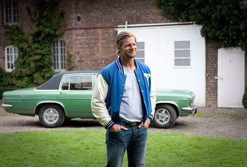 """2010 erhielt Henning Baum für seine Rolle als """"Der letzte Bulle"""" u.a. beim Bayerischen Fernsehpreis eine Nominierung als bester Serien-Schauspieler... - Bildquelle: Martin Rottenkolber - Sat1"""