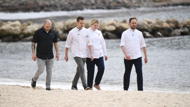 Top Chef Germany - Top Chef Germany - Staffel 1 Episode 6: Emotionales Finale Auf Mallorca