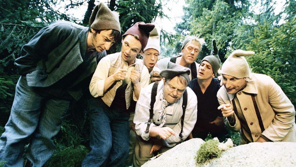 7 Zwerge - Der Wald ist nicht genug - Bildquelle: 2006 Zipfelmützen Film, Film & Entertainment VIP Medienfonds 2, Universal Pictures Productions, MMC Independent, Rialto Film