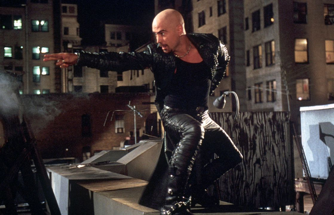 Ein Killer mit absoluter Treffsicherheit: Bullseye (Colin Farrell) ... - Bildquelle: 2003 Twentieth Century Fox Film Corporation. All rights reserved.