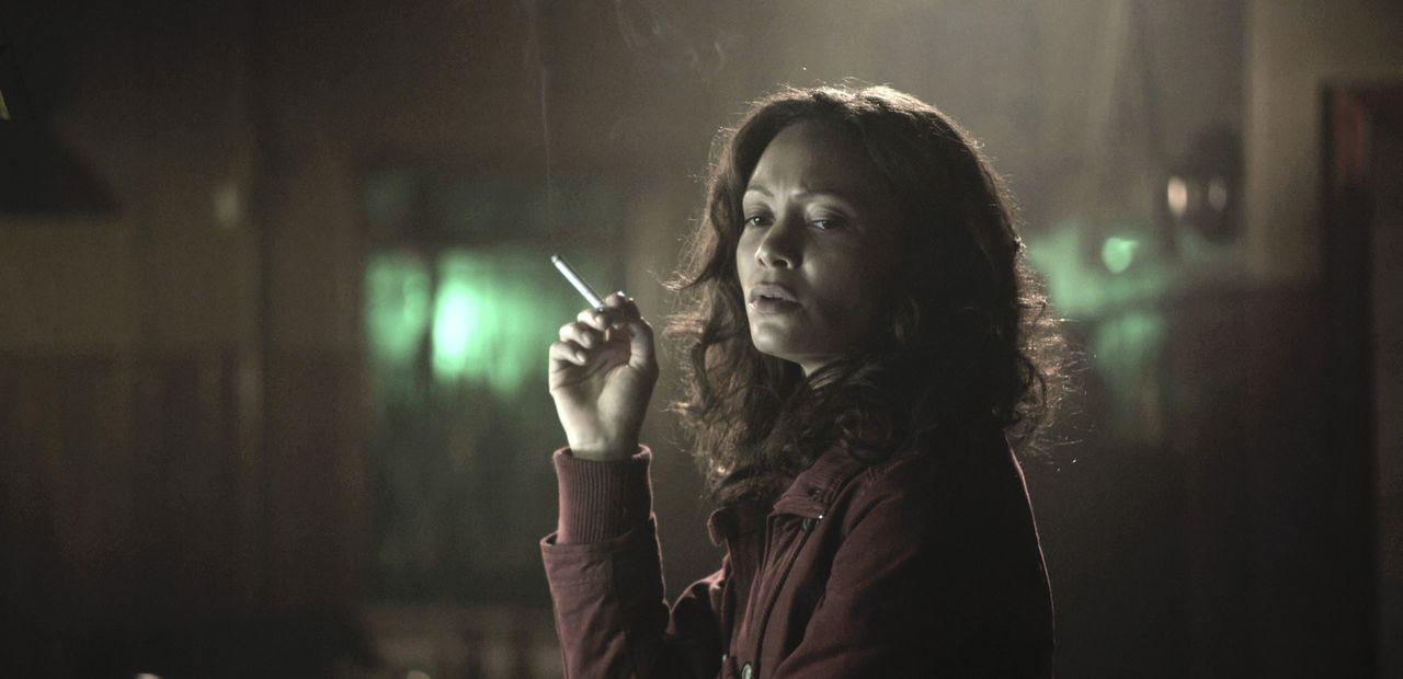 Die Situation ist für Rosemary (Thandie Newton) die reinste Qual, doch aufgeben will sie noch lange nicht ... - Bildquelle: Koch Media GmbH