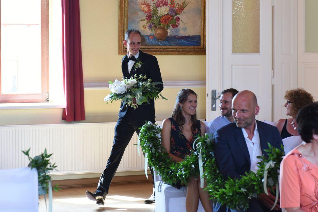 S1_Hochzeit_868975 - Bildquelle: SAT.1/Christoph Assmann