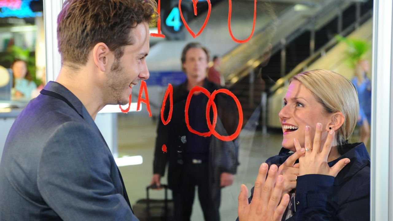 Anna-und-die-Liebe-Folge-725-03-Sat1-Oliver-Ziebe - Bildquelle: SAT.1/Oliver Ziebe