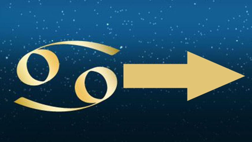 Horoskop krebs liebe morgen
