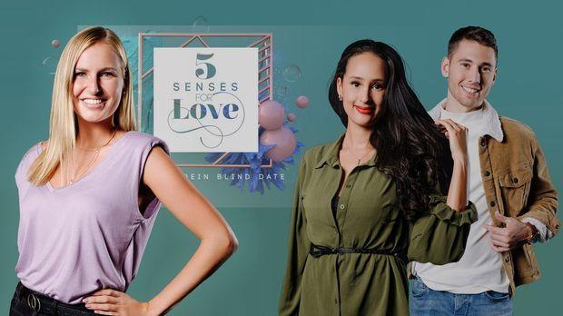 5 Senses For Love - 5 Senses For Love - Staffel 1 Episode 3: Erste Anträge, Verletzte Gefühle Und Viel Drama!