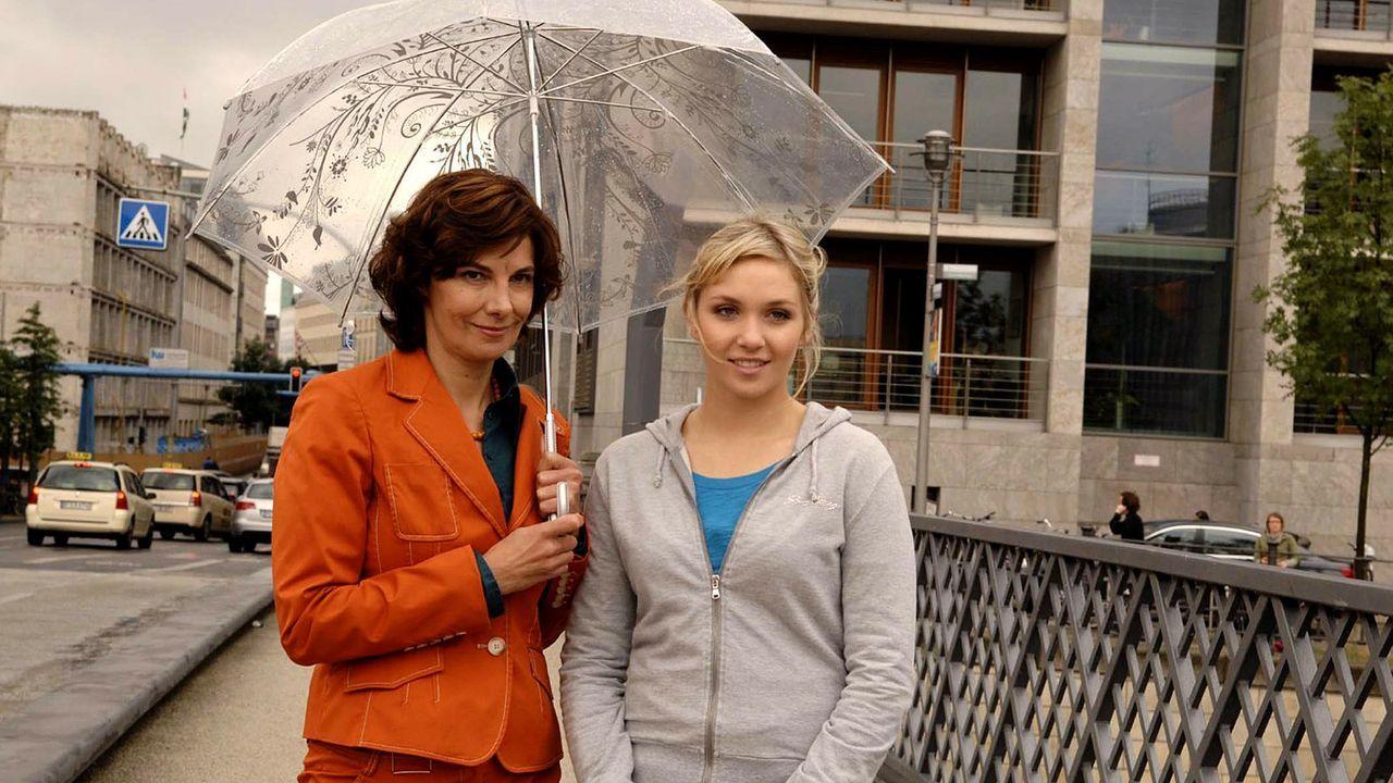 Anna-und-die-Liebe-Folge-244-Sat1-Claudius-Pflug - Bildquelle: Sat.1 Fotograf: Claudius Pflug