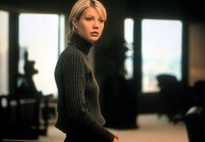 Noch ahnt Millionenerbin Emily Bradford (Gwyneth Paltrow) nicht, dass sich die beiden Männer in ihrem Leben schon bald gegen sie verschwören könnten... - Bildquelle: Warner Bros.