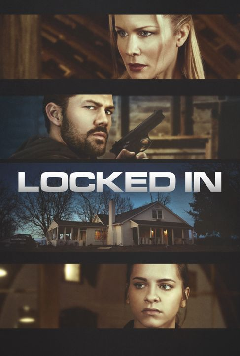 Locked In - Artwork - Bildquelle: 2017 Mar Vista Entertainment, LLC. All rights reserved.