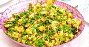 Gesunde Rezepte & Lebensmittel_2015_08_08_Salate zum Abnehmen_Bild 2_foto...