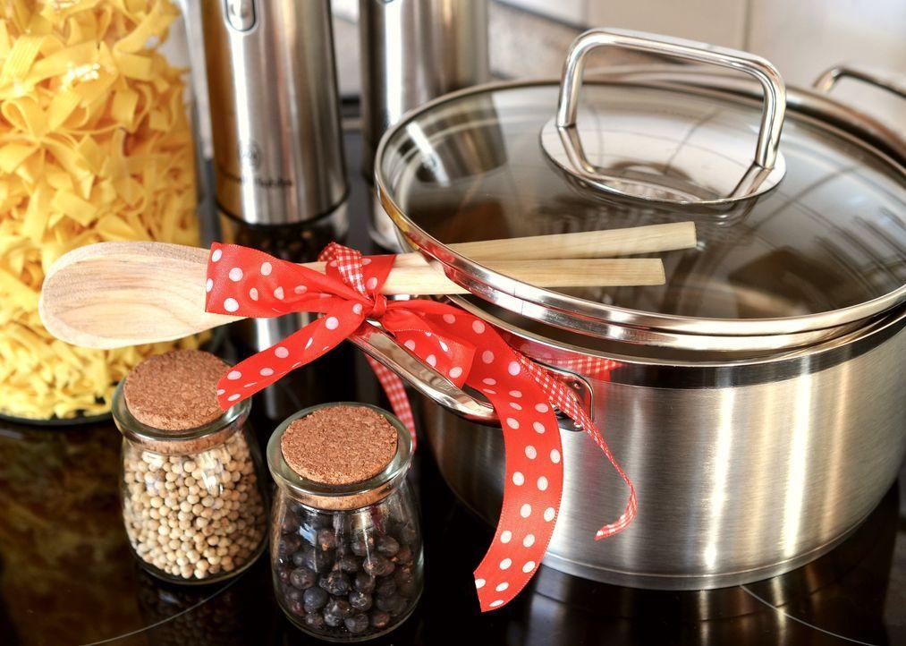 Koch mal ein neues GerichtIm Alltag greifen wir meist auf die uns bekannten,...