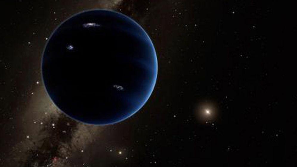 Planeten Entdeckt