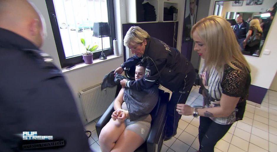 Friseur Sex