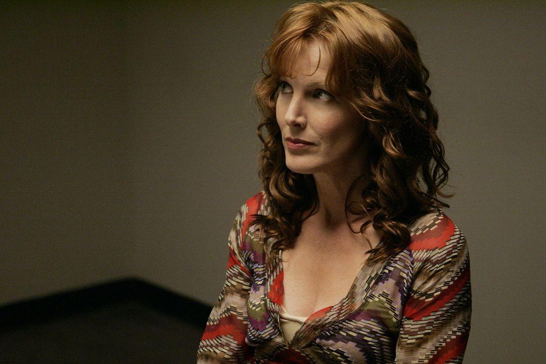 Zur Überraschung aller ist Gibbs 3. Ex-Frau Stephanie Flynn (Kathleen York) eine der Verdächtigen ... - Bildquelle: CBS Television