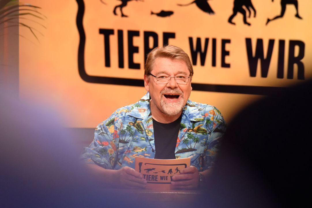 TWW Jürgen von der Lippe4 - Bildquelle: Martin Rottenkolber