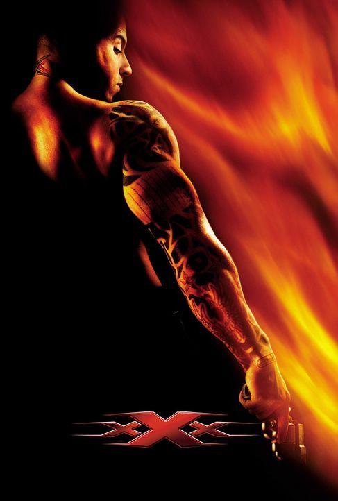 Erhält den Auftrag, die Welt zu retten: Xander (Vin Diesel) ... - Bildquelle: 2003 Sony Pictures Television International. All Rights Reserved.