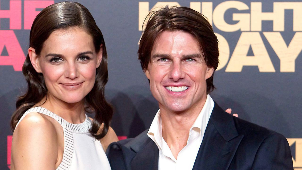 tom-cruise-katie-holmes-10-06-16-picture-alliance-dpa - Bildquelle: Picture Alliance/dpa