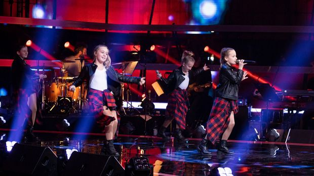 The Voice Kids - The Voice Kids - Staffel 9 Episode 4: Blind Audition 4