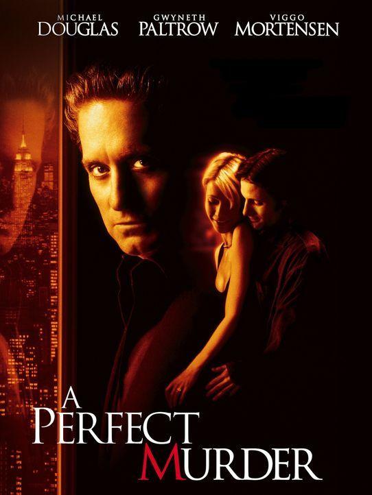 Ein perfekter Mord - Plakatmotiv - Bildquelle: Warner Bros.