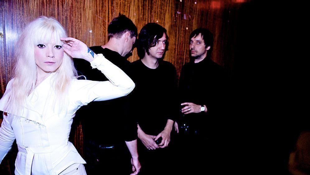 - Bildquelle: Universal Music/2011 H.Flug