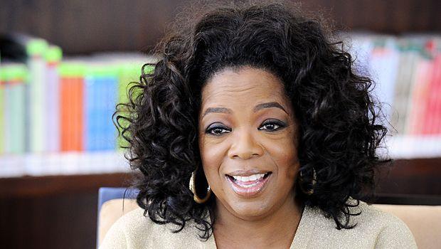 Oprah-Winfrey-12-01-13-AFP - Bildquelle: AFP