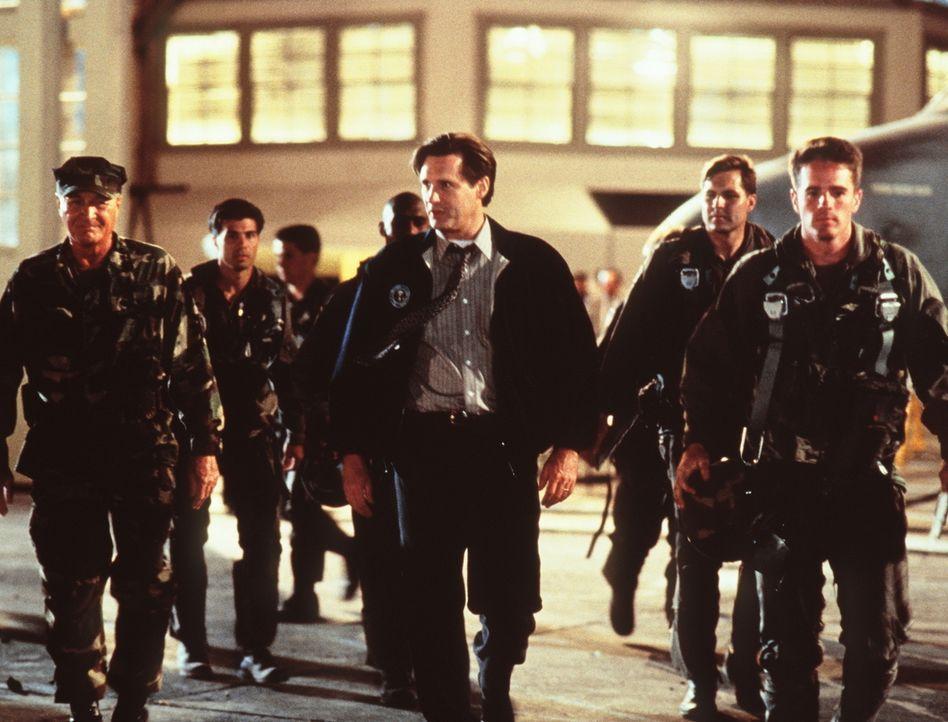 Independence Day - Bildquelle: 20th Century Fox Film Corporation