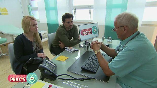 Klinik Am Südring - Die Familienhelfer - Klinik Am Südring - Die Familienhelfer - Blaue Flecken Und Eine Tierische Diagnose