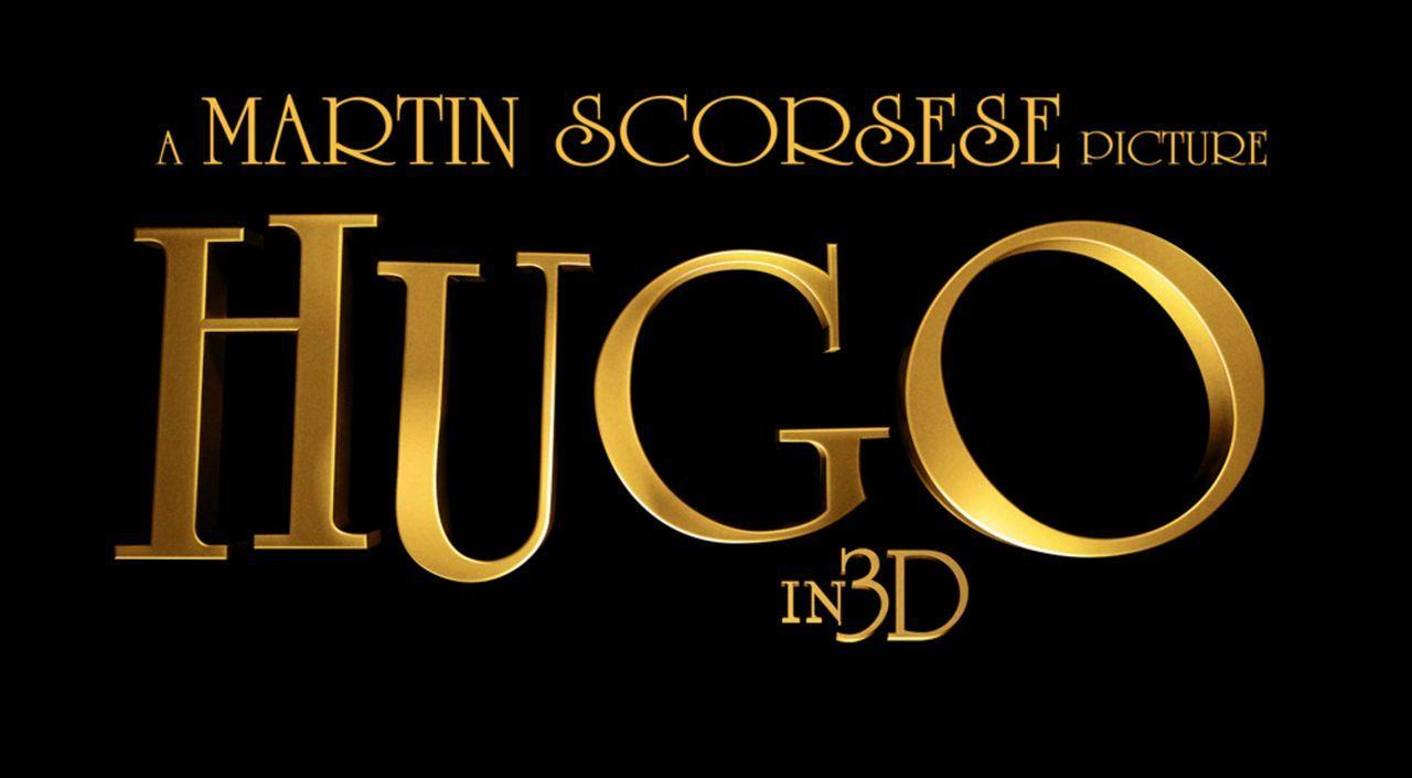 DIE ENTDECKUNG DES HUGO CABRET - Logo - Bildquelle: 2011 GK Films.  All Rights Reserved.